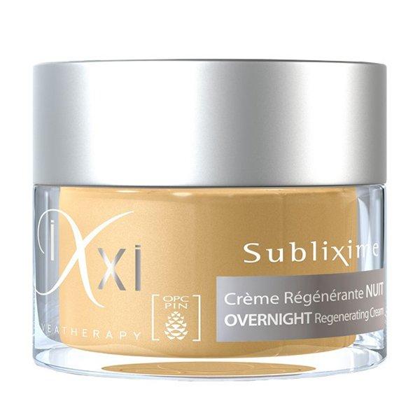 Ixxi Sublixime Crème Regénérante Nuit 50ml